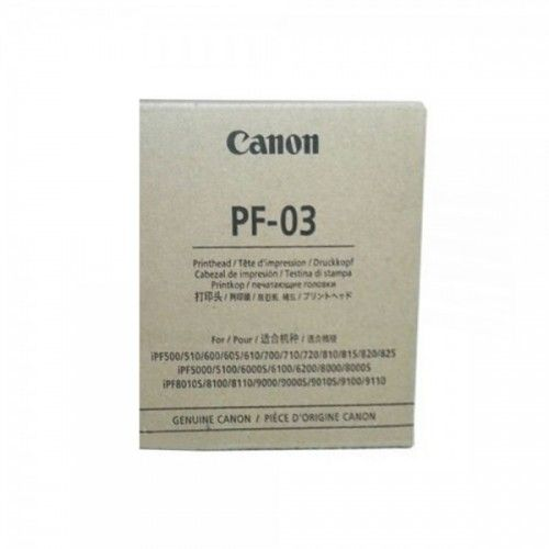 For sale Original Canon IPF510/650/815/825 PF-03 Printhead with price $215 only at Armaneda.com