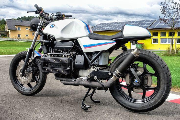 © National Custom Tech Motorcycles, Inh. David Widmann