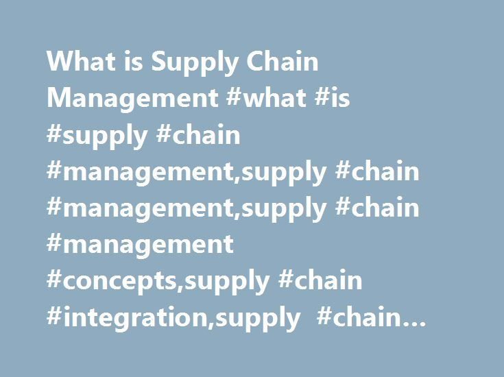 supply chain activities by superstrores Logistic supply chain november 9, 2011 by wanda j (jacksonville, fl) rate this list: activities for this list: evaluate supply chain activities on ongoing basis and identify/implement opportunities for continuous process optimization in conjunction w/logistics.