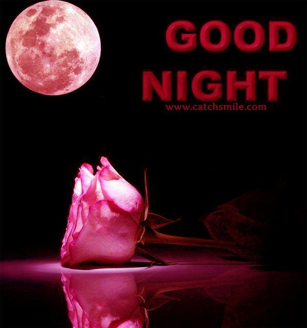 Good Night Wallpaper: 126 Best Good Night Images On Pinterest