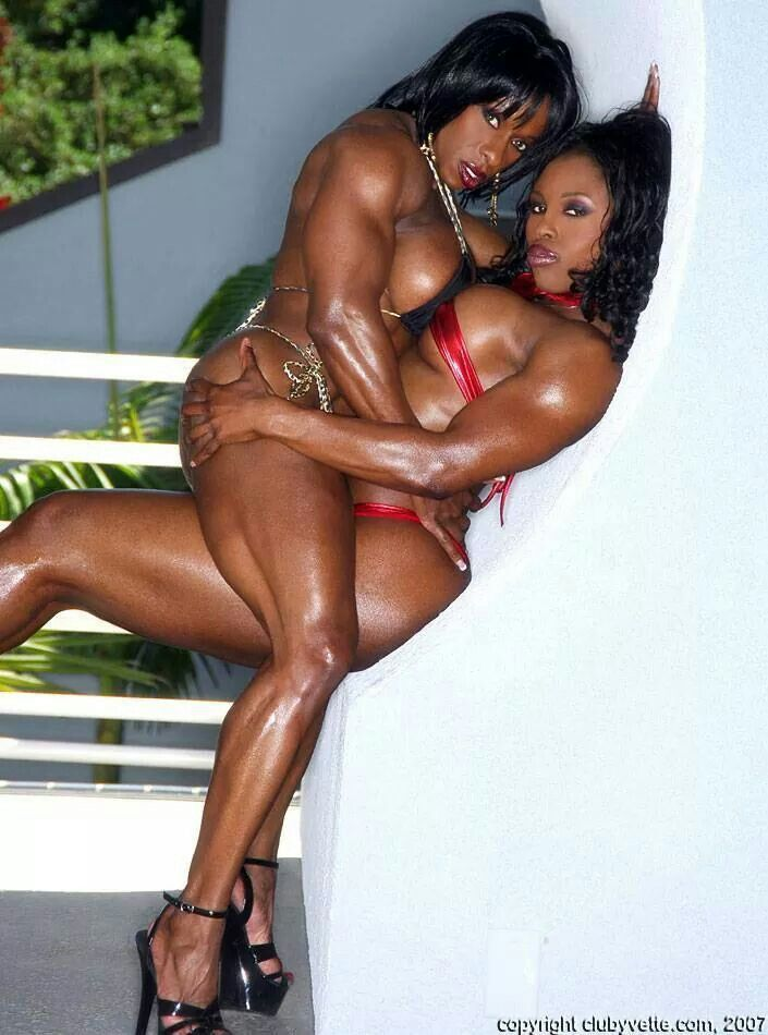 Hot muscle girl porn-6060