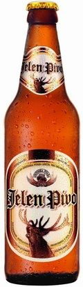 Jelen Beer? I will have to try this someday.