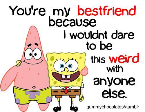 Love my best friend!