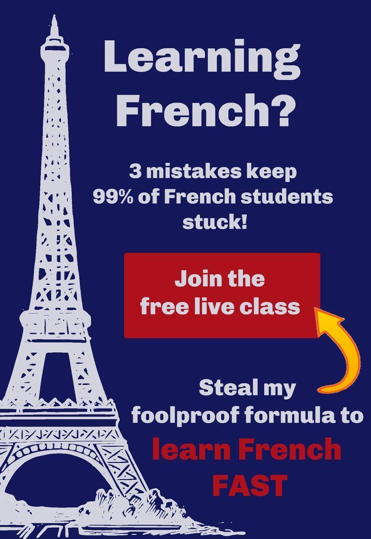 How To Learn French Learn French Learn French Fast Free Live Class Learn French Fast Learn French How To Speak French