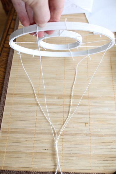 DIY Wind Chimes, Sea Glass Crafts