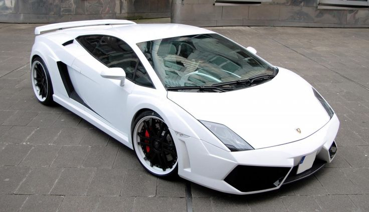 Lamborghini Gallardo White Edition | HD Wallpapers Lamborghini Gallardo White Edition  To free download this hd wallpaper click here  http://hdwallpaperx.com/lamborghini-gallardo-white-edition/
