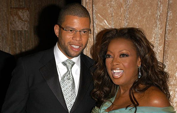 Al Reynolds has been rumored to have relationships with men before marrying Star Jones, but she didn't seem to mind.