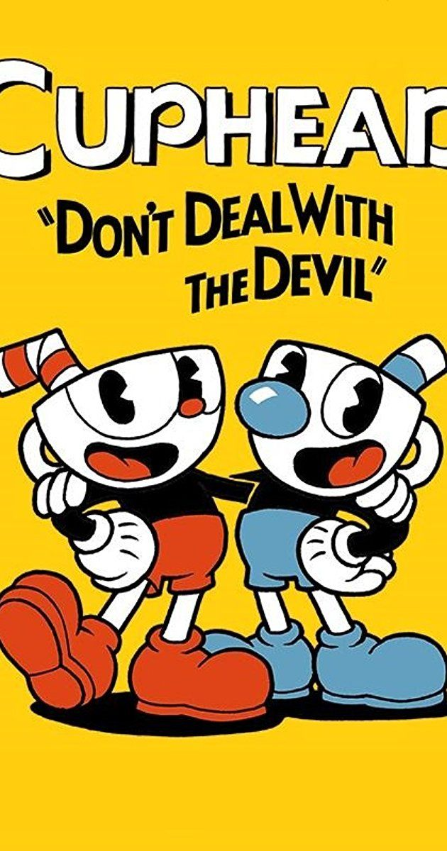 Directed by Chad Moldenhauer, Jared Moldenhauer.  With Luke de Ayora, Denise Hatton. Cuphead embarks on a journey and fights a series of bosses to repay a debt to the devil.