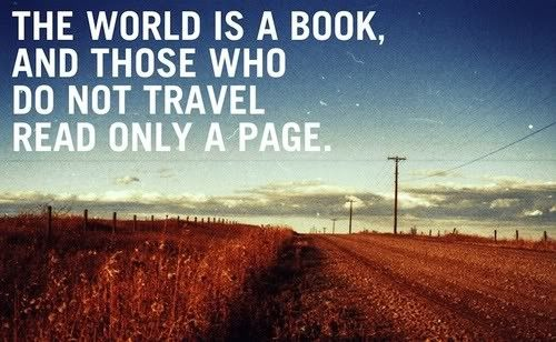 Travel. Travel. Travel: Travelquot, Travel Photos, Travel Tips, So True, Favorite Quotes, Roads Trips, Inspiration Quotes, Travel Quotes, A Quotes