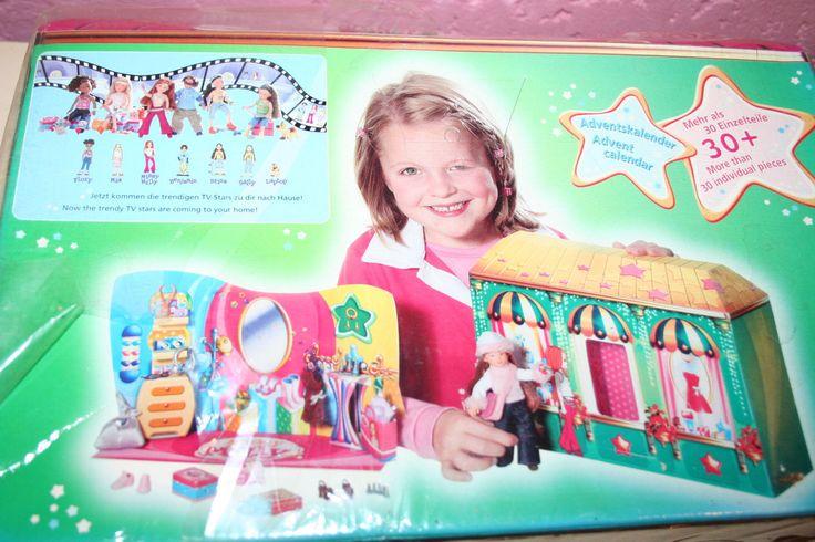 Alter Zapf Creation Missy Milly Adventskalender Weihnachten Nikolaus  | Möbel & Wohnen, Feste & Besondere Anlässe, Jahreszeitliche Dekoration | eBay!