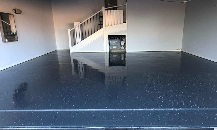 5 Step Manual On How To Clean An Epoxy Floor In Sydney Sydney