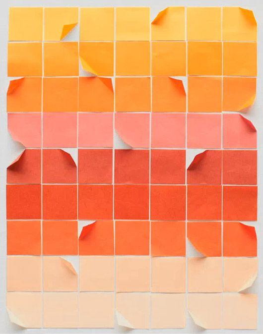Erin Jang for Martha Stewart #kunst #design