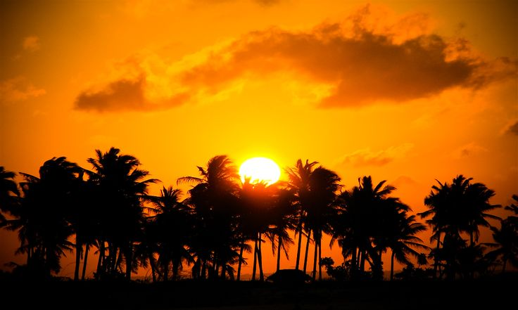 Sunsets Barra Beach Lodge Sunset Barra Beach Lodge