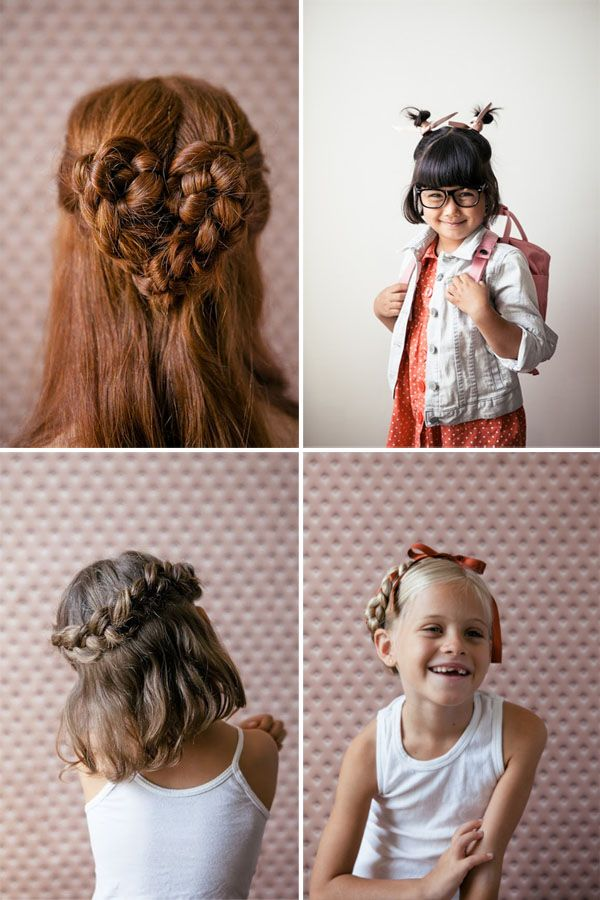 Little girl hair tutorialsGirl Hair, Hair Tutorials, Girls Generation, Little Girls Hair, Hair Do, Da Heart, Girls Hairstyles, Hair Style, Hair Romances