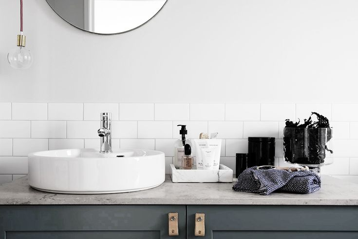 Alexandra Ogonowski, interiors, home, home inspiration, sunday sanctuary, oracle fox, scandinavian house, bathroom