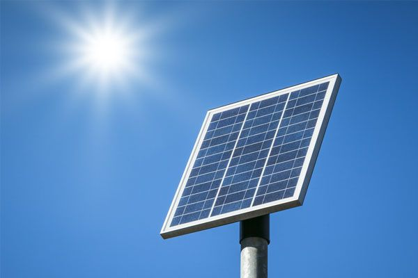 Stanford engineers have developed a transparent overlay that increases efficiency by cooling solar cells.