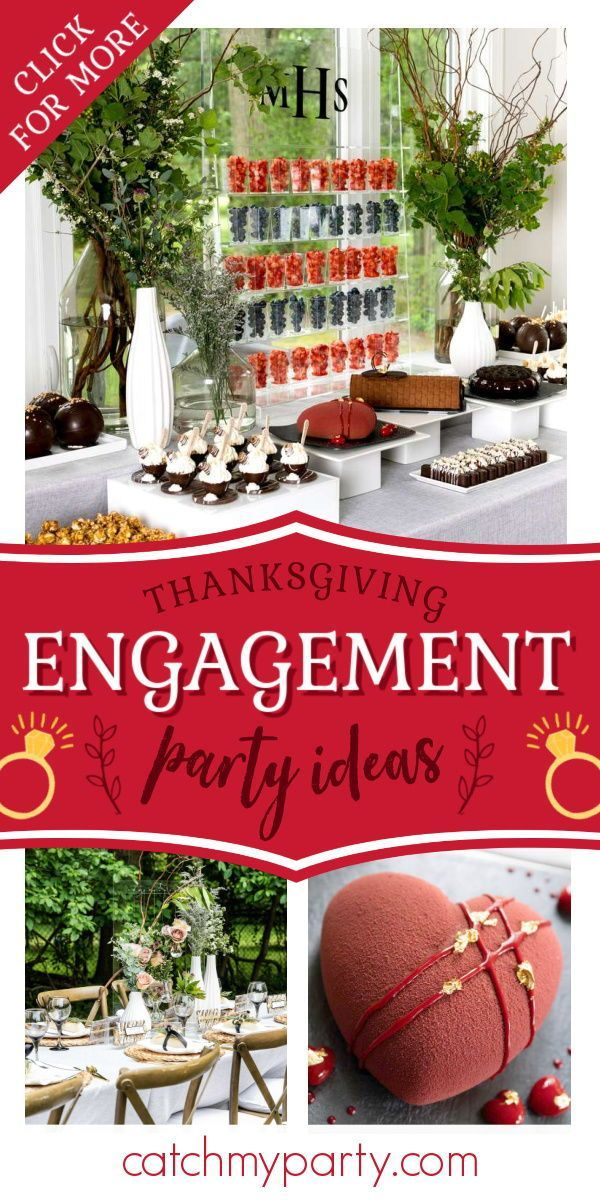 Thanksgiving Engagement Party In 2020 Rustic Thanksgiving Engagement Dinner Party Thanksgiving Parties