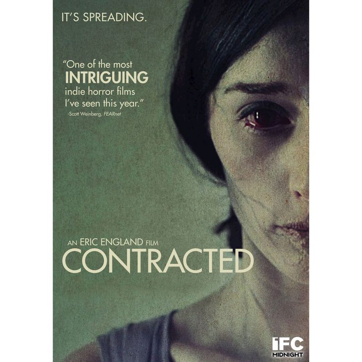 Contracted (Dvd), Movies