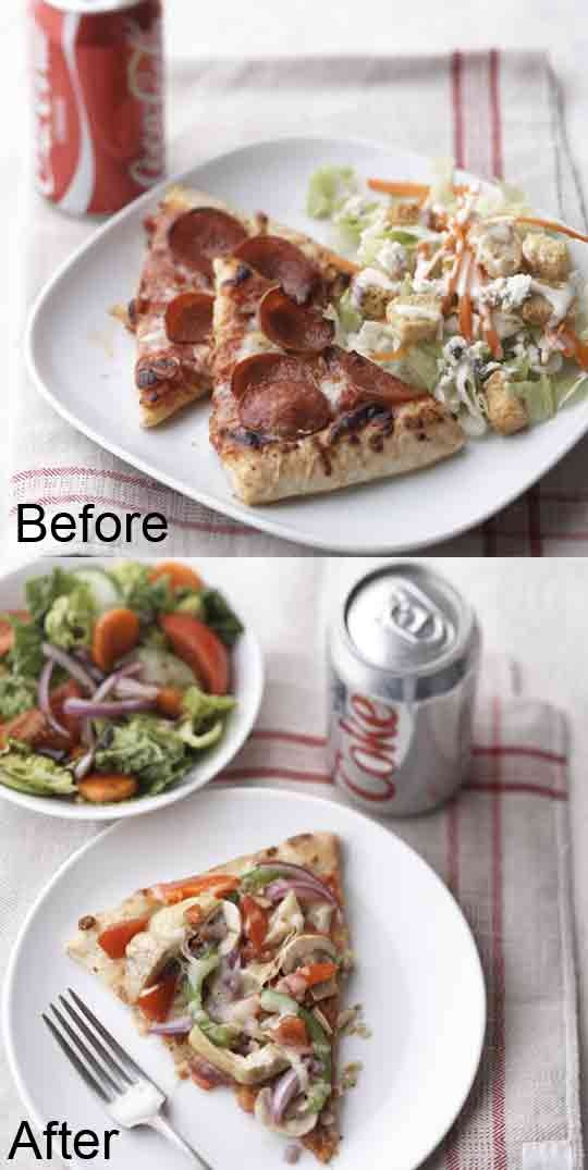 8 best cardiac diet images on pinterest healthy eating habits cardiac rehab diet makeover forumfinder Images