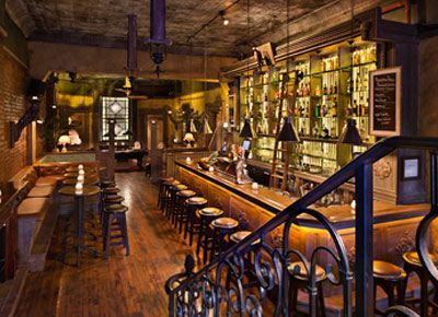 34 Best Restaurants Bars NYC Images On Pinterest