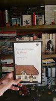 Lo que leo lo cuento: La librería  (Penelope Fitzgerald)