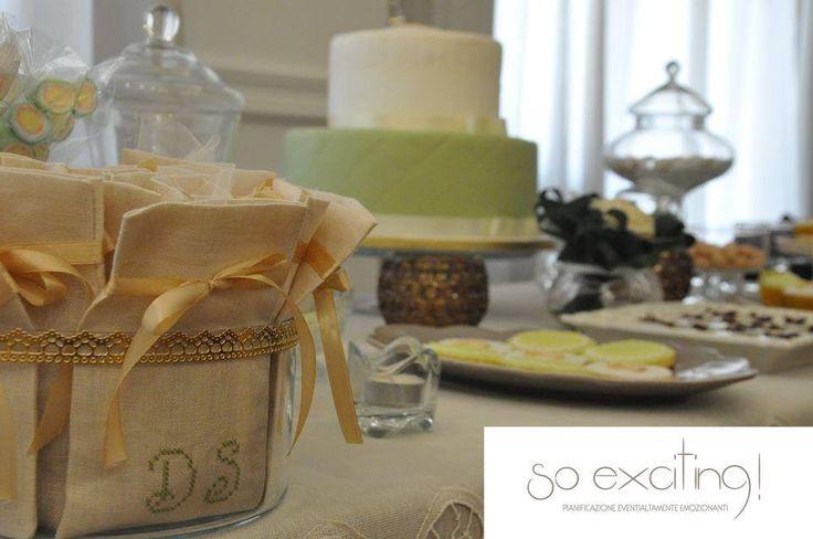 agenzia di wedding planner Lecce