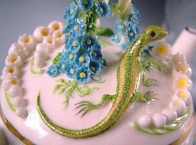 Дизайн керамики