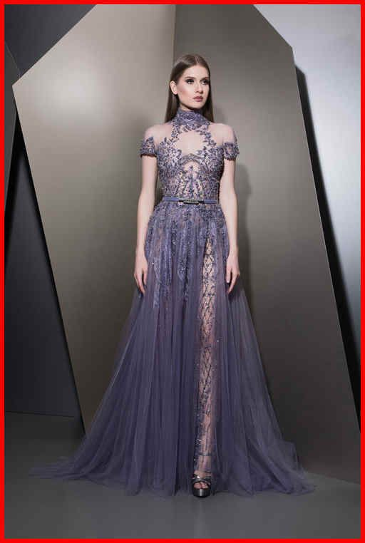 Breathtaking Party Dresses
