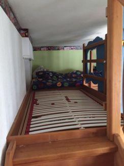 ein tolles massives Bett für Kinder in Rheinland-Pfalz - Mutterstadt | Babywiege gebraucht kaufen | eBay Kleinanzeigen