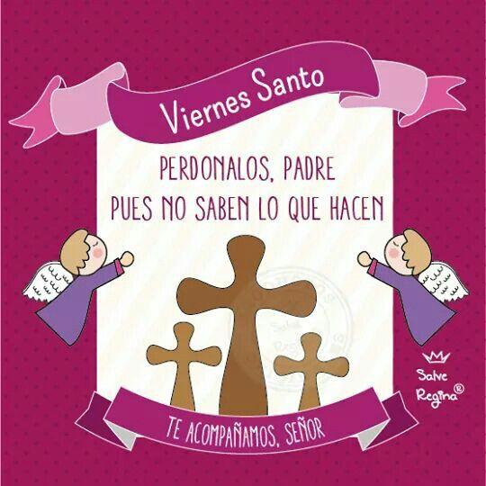 Viernes Santo, #ViernesDeAmor
