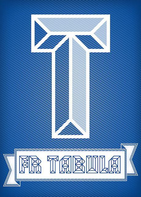 FR Tabula Released by Mr Bela Frank