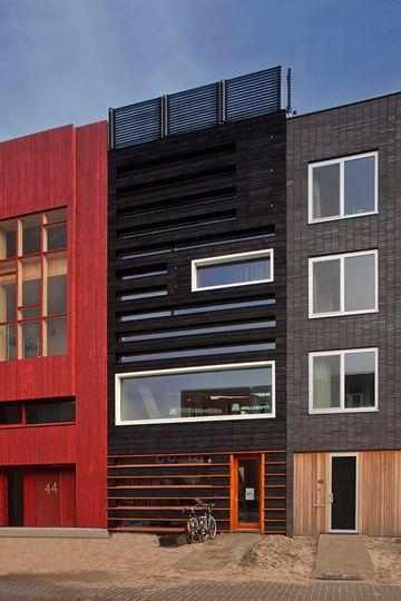 Office facade idea