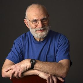 Oliver Sacks says farewell, but he leaves a creative legacy...and his importance to art therapy and creative arts therapies.