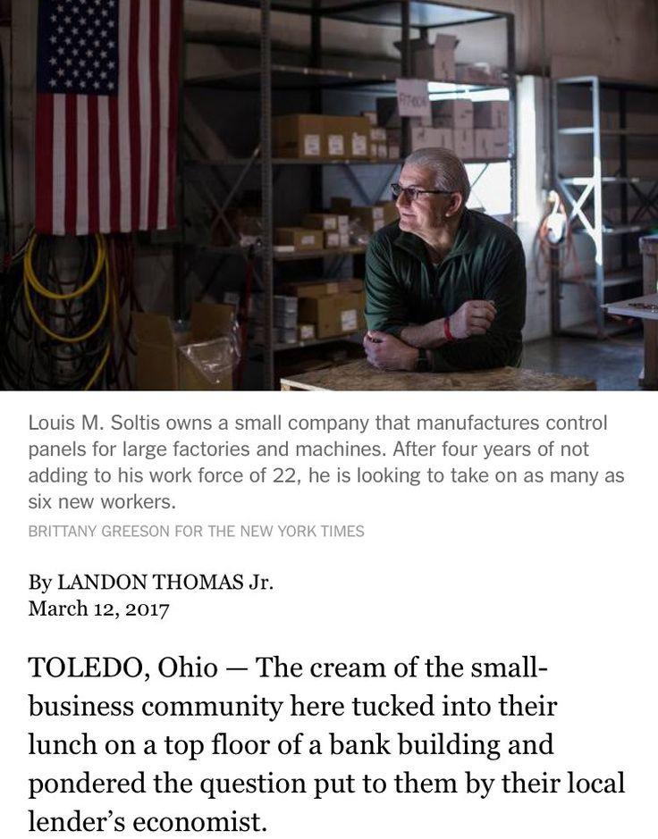 #SmallBusiness RT https://t.co/Oqs4WZ0D2H     NYT's https://t.co/0FntIh247i