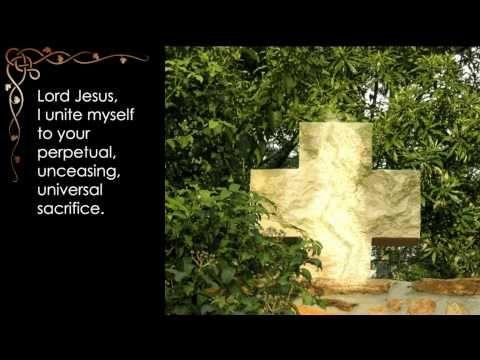 Offertory Prayers - Offering Prayer