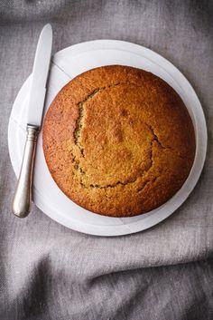 - VANIGLIA - storie di cucina: Torta con arance, mandorle e vaniglia della mia…