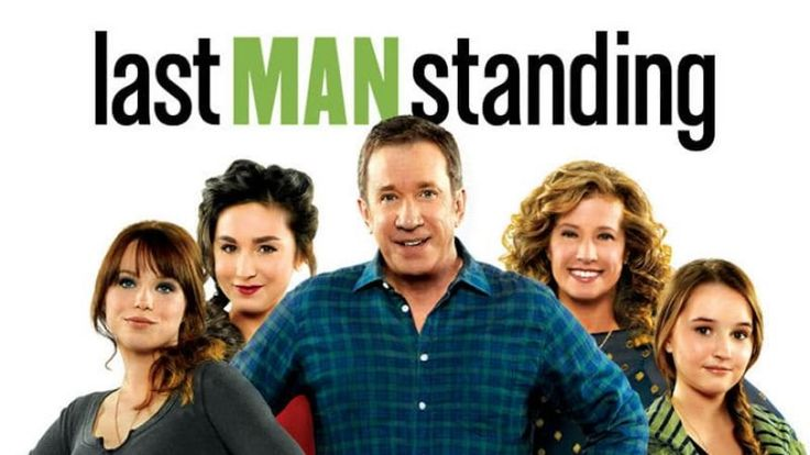 "In May, ABC canceled one of its highest-rated sitcoms, Last Man Standing, starring funny man Tim Allen. The network said it was simply ""re-thinking"" its Friday night comedy lineup but most figured it had something to do with Allen being a vocal conservative and the fact that he played one on the television show."