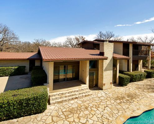 91 best metal tile roofs images on pinterest terra cotta for Adobe roof