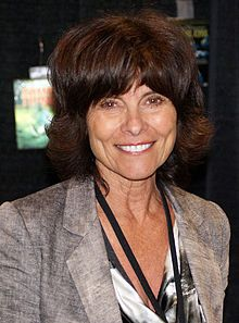 """I loved Martha's plot planning. It works!"" Adrienne Barbeau, actress and author of There are Worse Things I Could Do"