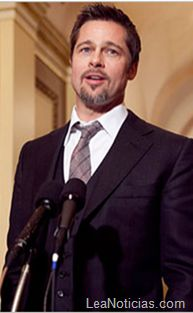 Brad Pitt dará vida a Poncio Pilato en filme - http://www.leanoticias.com/2013/01/10/brad-pitt-dara-vida-a-poncio-pilato-en-filme/