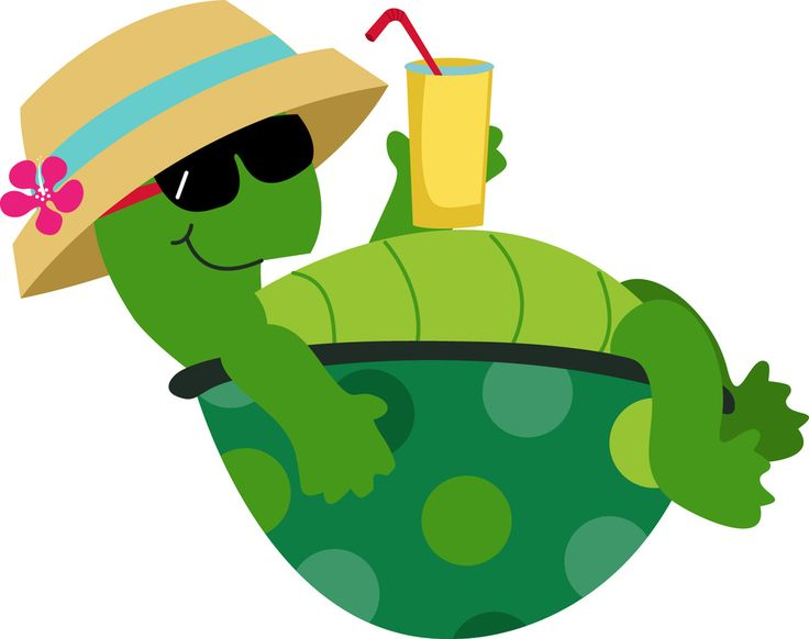 summer clipart lines - photo #1