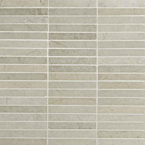 Artistic Tile  Smoke Linea Mosaic
