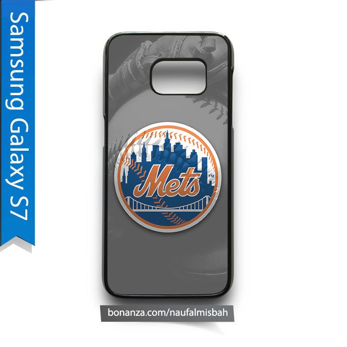 New York Mets Custom Samsung Galaxy S7 Case Cover
