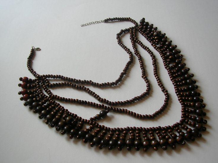Shaman Beads by ArtemisHobby.deviantart.com on @DeviantArt