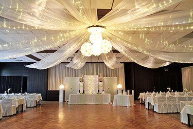 Hochzeitssaal Rietberg - Heiraten in Rietberg - Hochzeit Bökamp