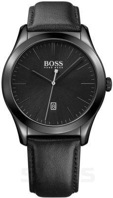 Podróżuj z zegarkiem Boss na ręce!
