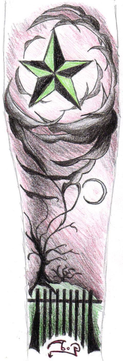 Tattoo Sleeve Sketches: 42 Best Images About Sexy Half Sleeve Tattoo Sketches On