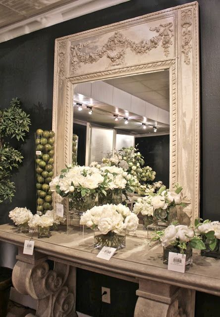 FRENCH COUNTRY COTTAGE: High Point Fall Market~part 1