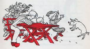 Billedresultat for illustrationer af Emil fra Lønneberg
