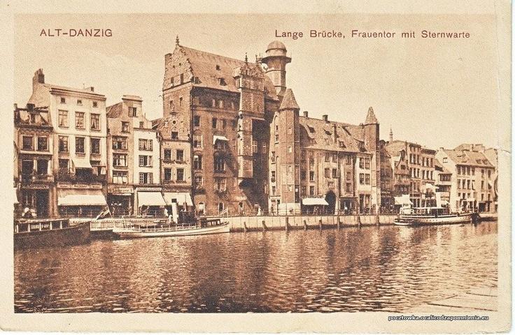 #gdansk #motlawa #history